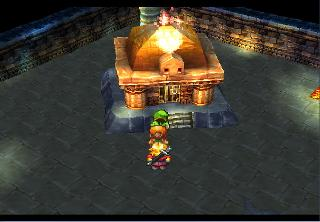 Screenshot Thumbnail / Media File 1 for Dragon Warrior VII [Disc1of2] [U]
